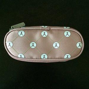 Vintage Anastasia Beverly Hills Makeup Case - Pink